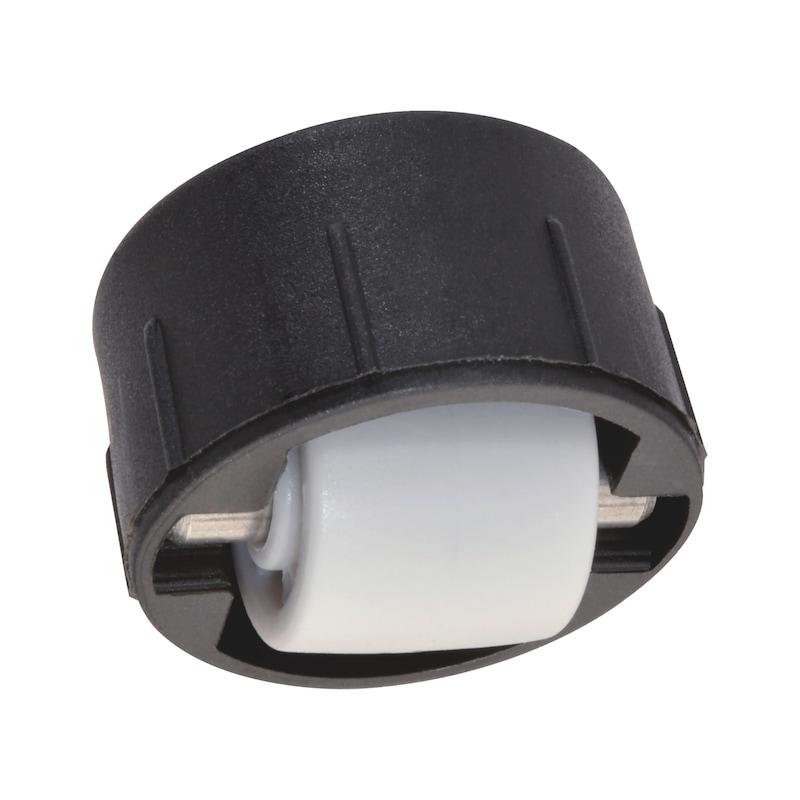 Bohrsenkrolle Mini ohne Bund