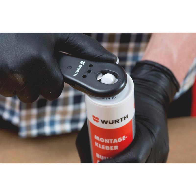 Kartuschenmesser - KARTMESS