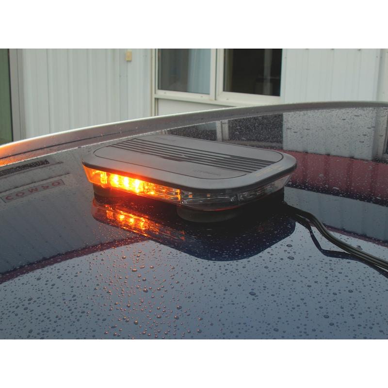 Acheter mini rampe lumineuse led orange 0812200190 w rth - Rampe lumineuse led cuisine ...