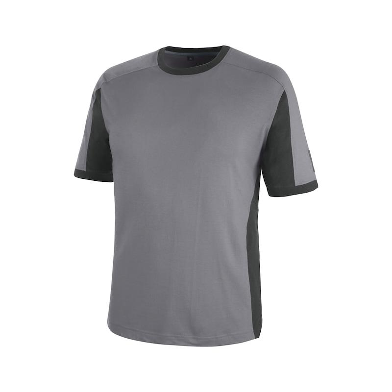 Cetus T-Shirt Grau/Anthrazit CHF