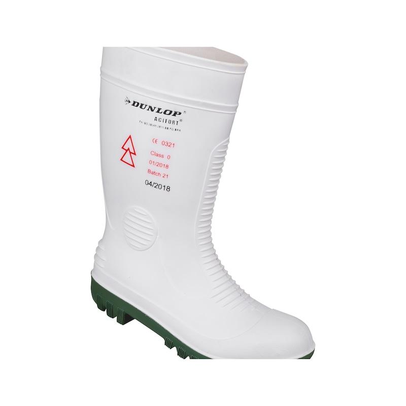 Sicherheitsstiefel Dunlop Acifort SB EN 50321 - 1