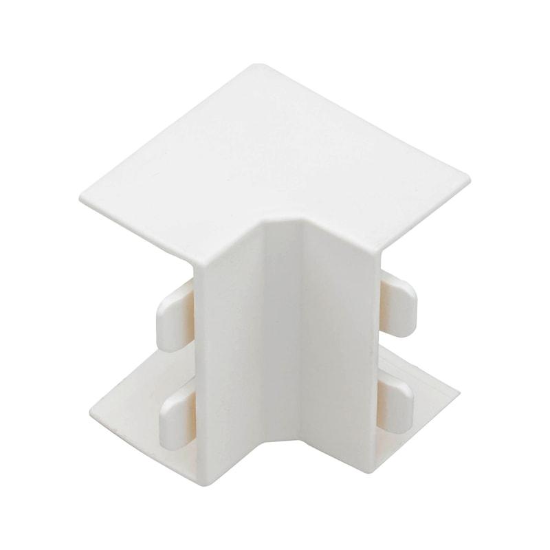 Angle intérieur pour goulotte MINI