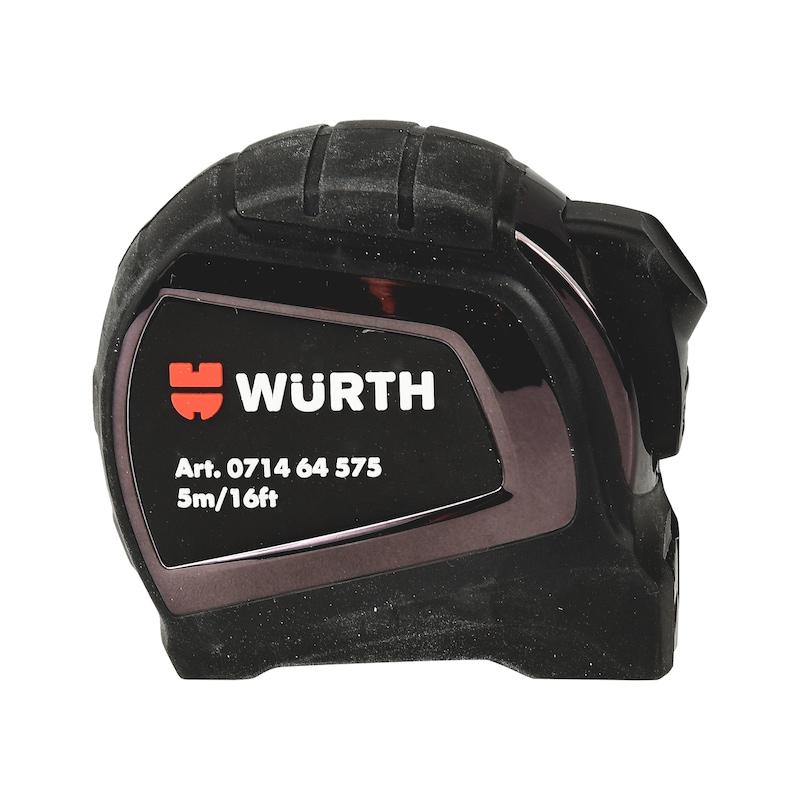 Pocket tape measure Pull-Lock MM/INCH