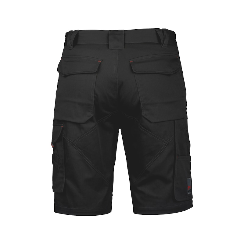 Stretch X Shorts - BERMUDA STRETCH X SCHWARZ 42