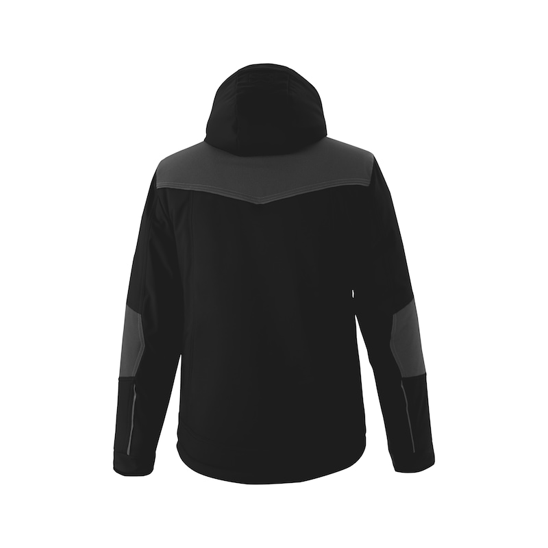 Stretch X Winter Softshelljacke - SOFTSHELL WINTER STRETCH X SWZ 6XL
