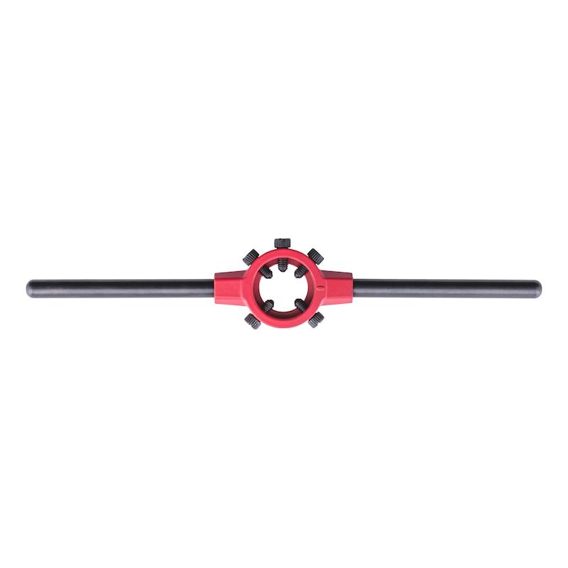 Schneideisenhalter DIN EN 22568 Performance  - HALT-SHNDEIS-EN22568-PERFORMANCE-25X9