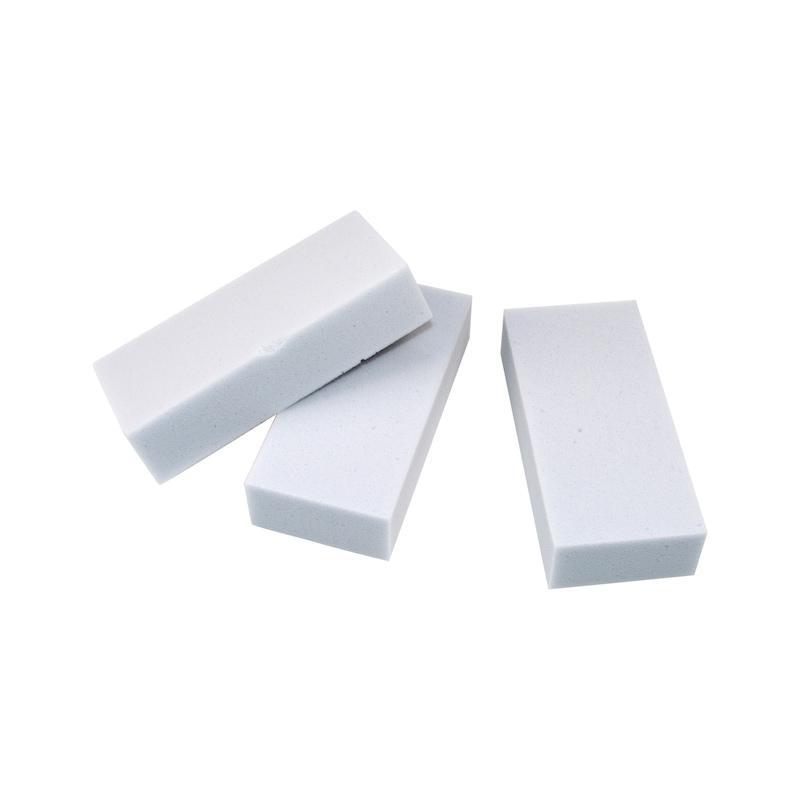 Reinigungsschwamm Abrasiv