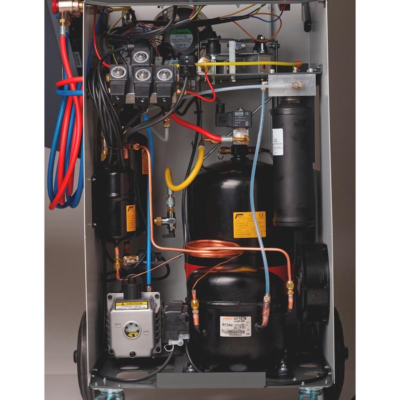 Klimaservicegerät NFZ COOLIUS<SUP>® </SUP>A10 - 4