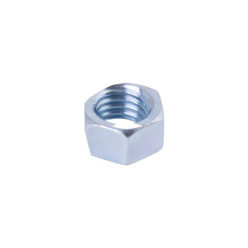 Hexagon nut - STEEL-HEX-NUTS-M10-SW14