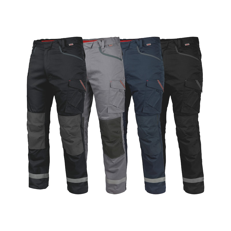 Pantalon d'hiver Stretch X