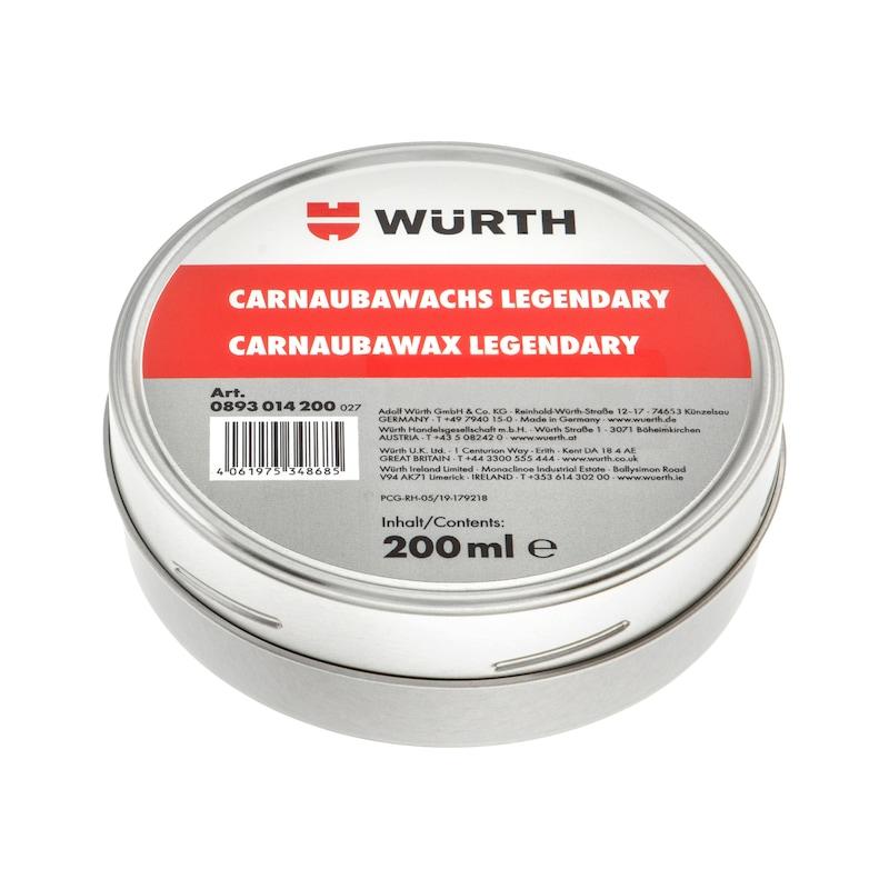 Premium Carnaubawachs LEGENDARY