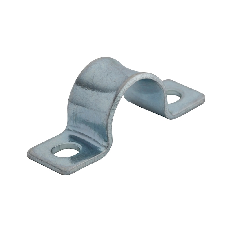 Cable clamp SN78550 double-lobed