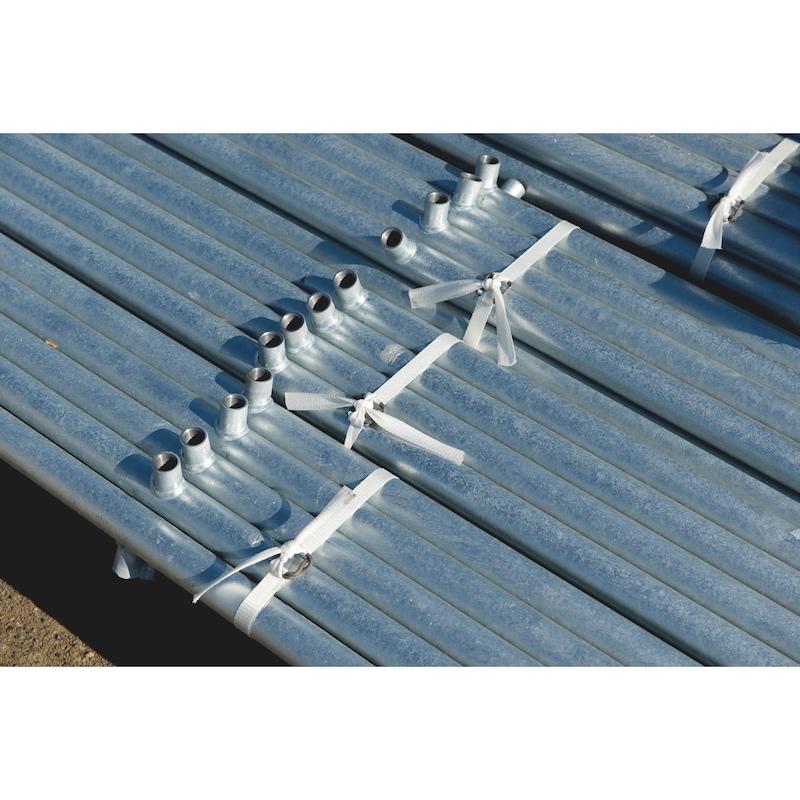 Ruban de cerclage en polyester pour système de cerclage Spannfix - 3