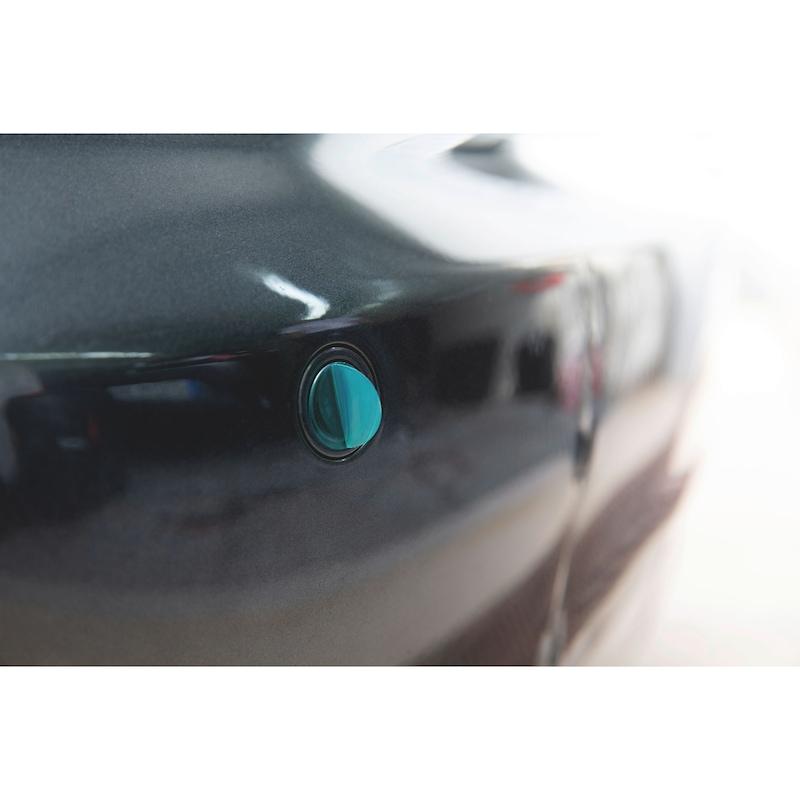 Copertura per sensori di parcheggio - 6