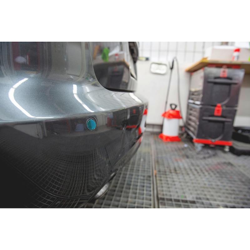 Copertura per sensori di parcheggio - 5