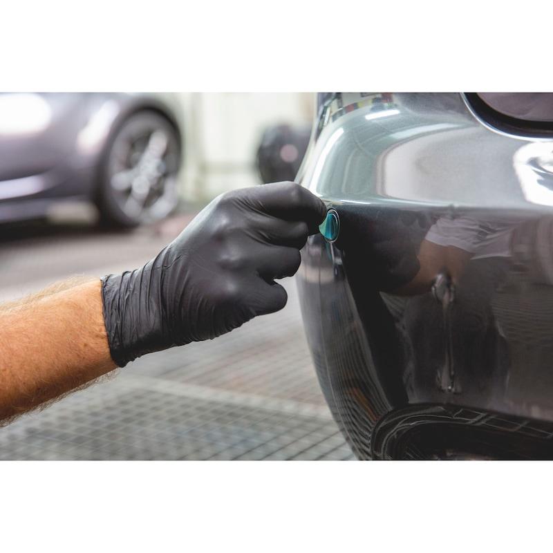 Copertura per sensori di parcheggio - 4