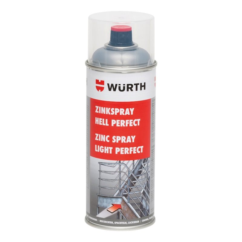Zinkspray Perfect - ZNSPR-HELL-PERFECT-400ML