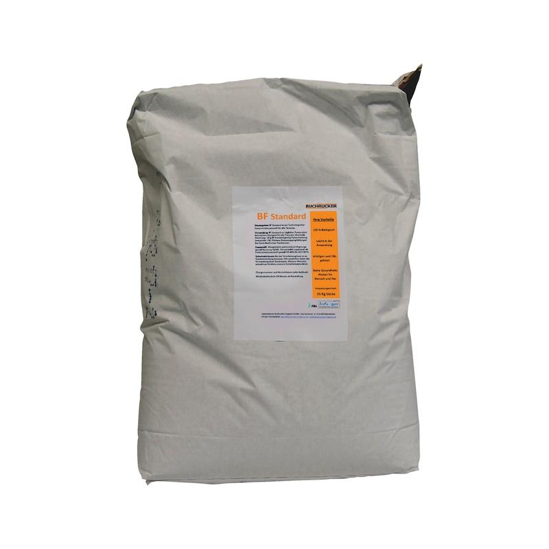 Einstreu-Trockenpulver