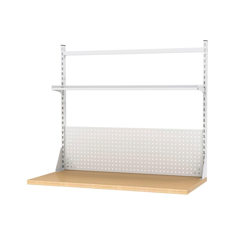 Aufbaurahmen-Set 3 für Werkbänke