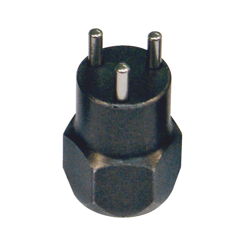 Kit de démontage pour injecteurs, mécanique - 19