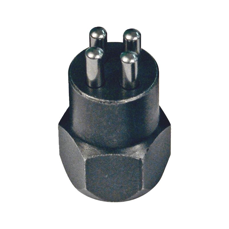 Kit de démontage pour injecteurs, mécanique - 18