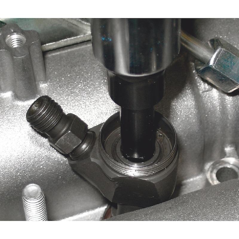 Injektoren-Demontage-Satz, mechanisch - 8
