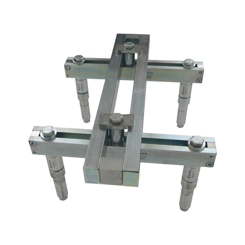 Kit de démontage pour injecteurs, mécanique - 10