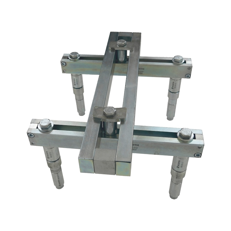 Injektoren-Demontage-Satz, mechanisch - 11