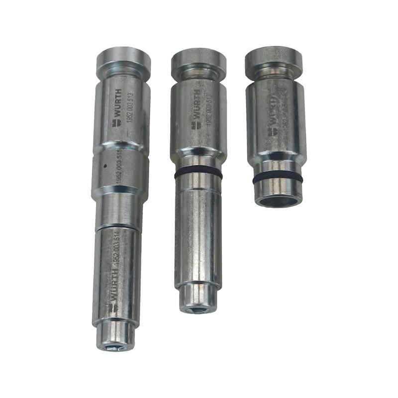 Kit de démontage pour injecteurs, mécanique - 14