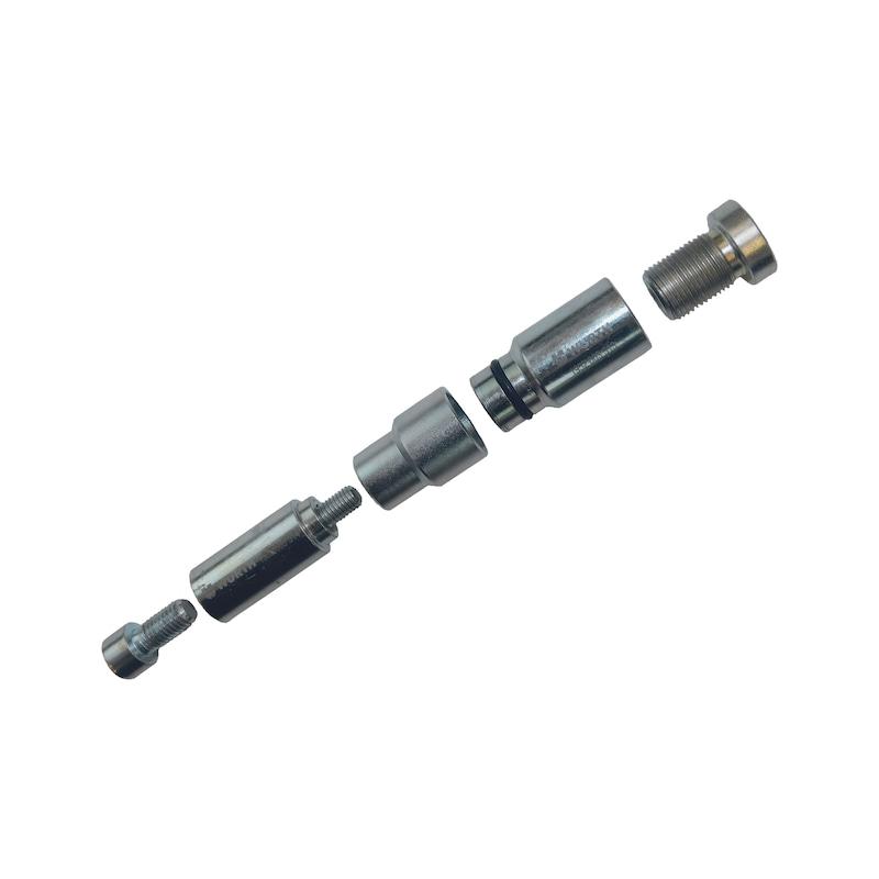Kit de démontage pour injecteurs, mécanique - 13