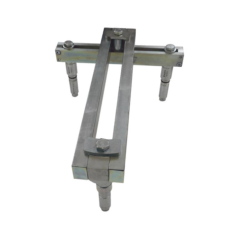 Kit de démontage pour injecteurs, mécanique - 11