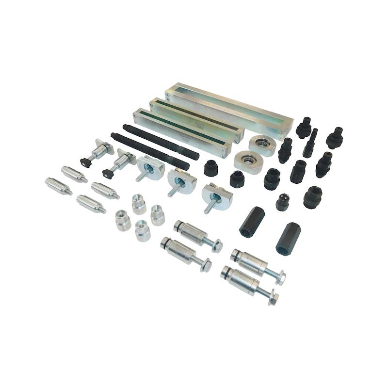 Kit de démontage pour injecteurs, mécanique - 9
