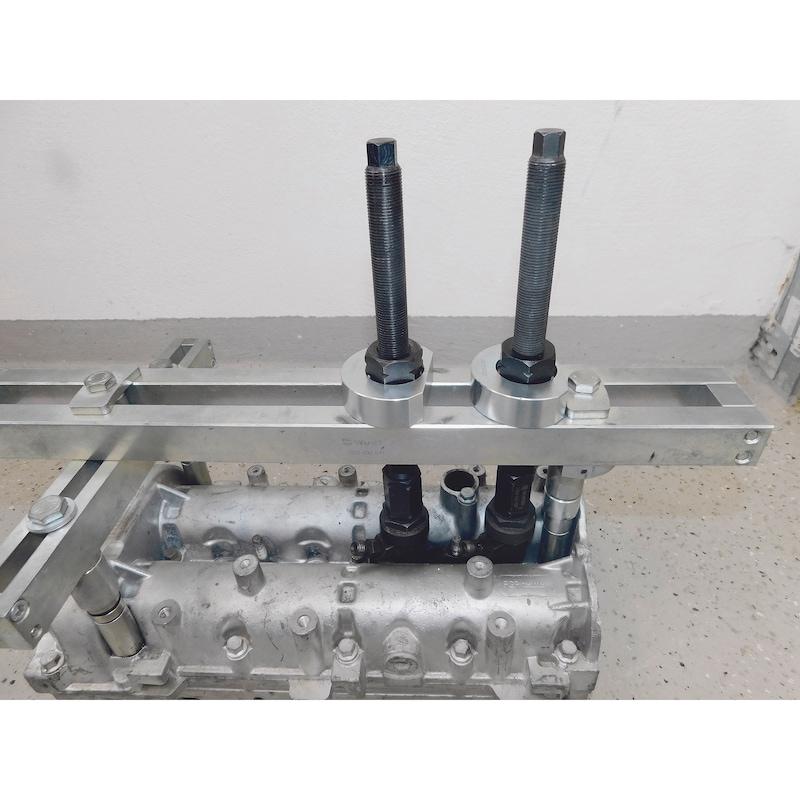 Kit de démontage pour injecteurs, mécanique - 7