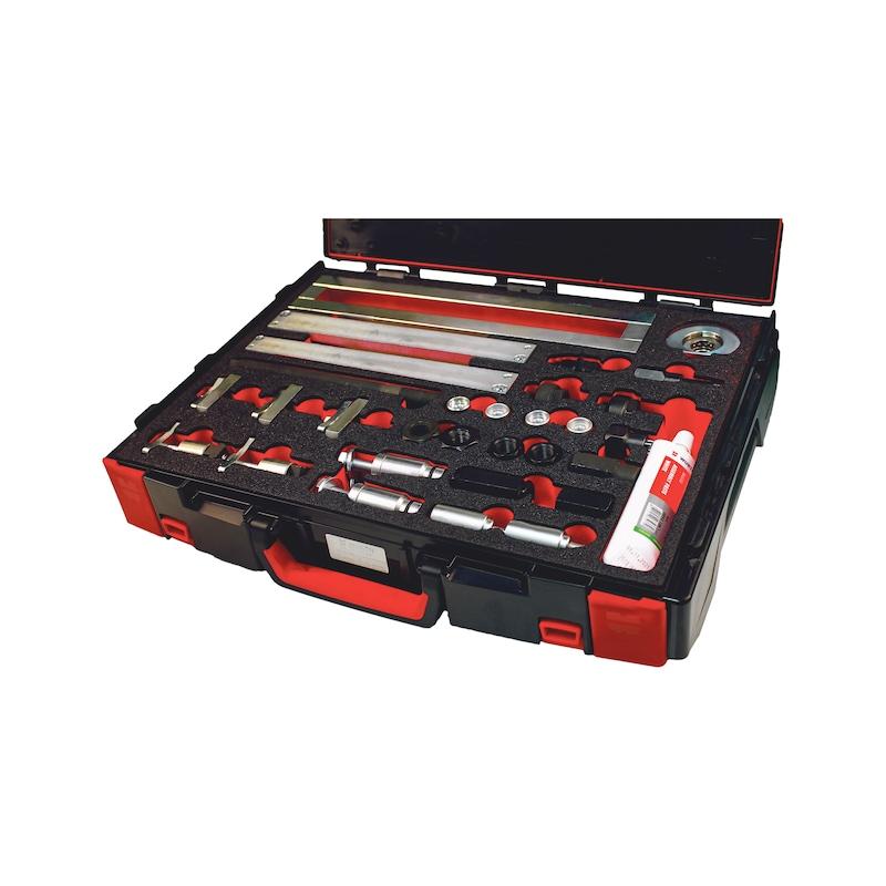 Kit de démontage pour injecteurs, mécanique - 1