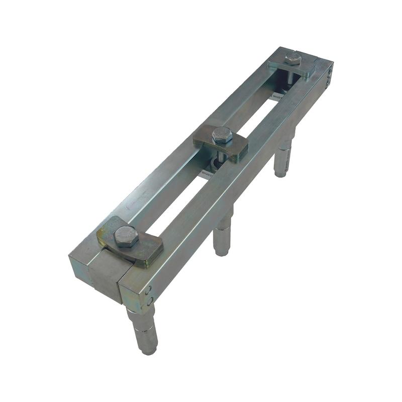 Kit de démontage pour injecteurs, mécanique - 12