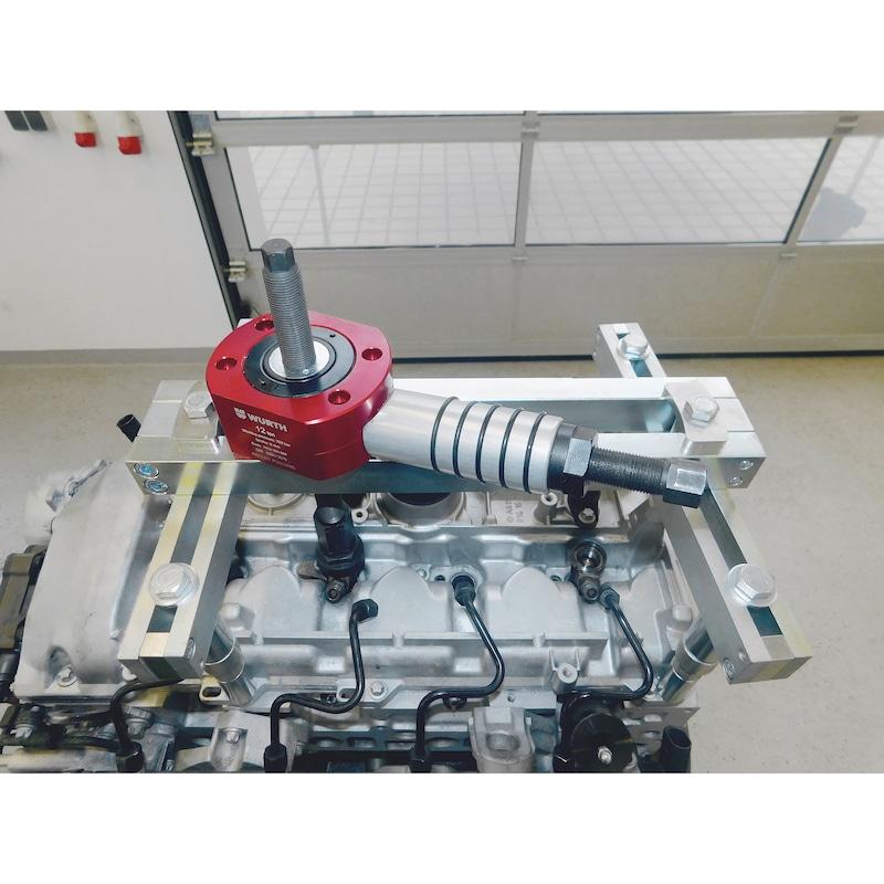 Kit de démontage pour injecteurs, mécanique - 4