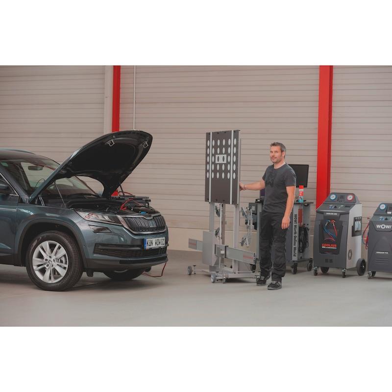 Prüf- und Einstellwerkzeug WOW! ACS cars - 2