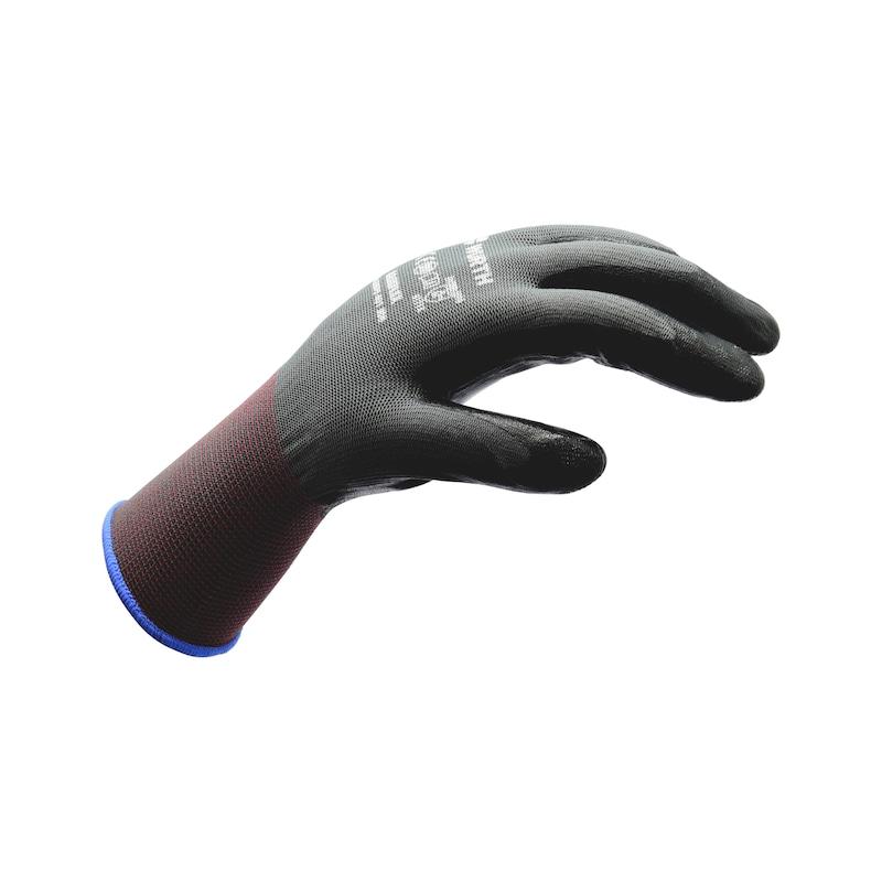 Baseflex handske - BASEFLEX HANDSKE STR 7