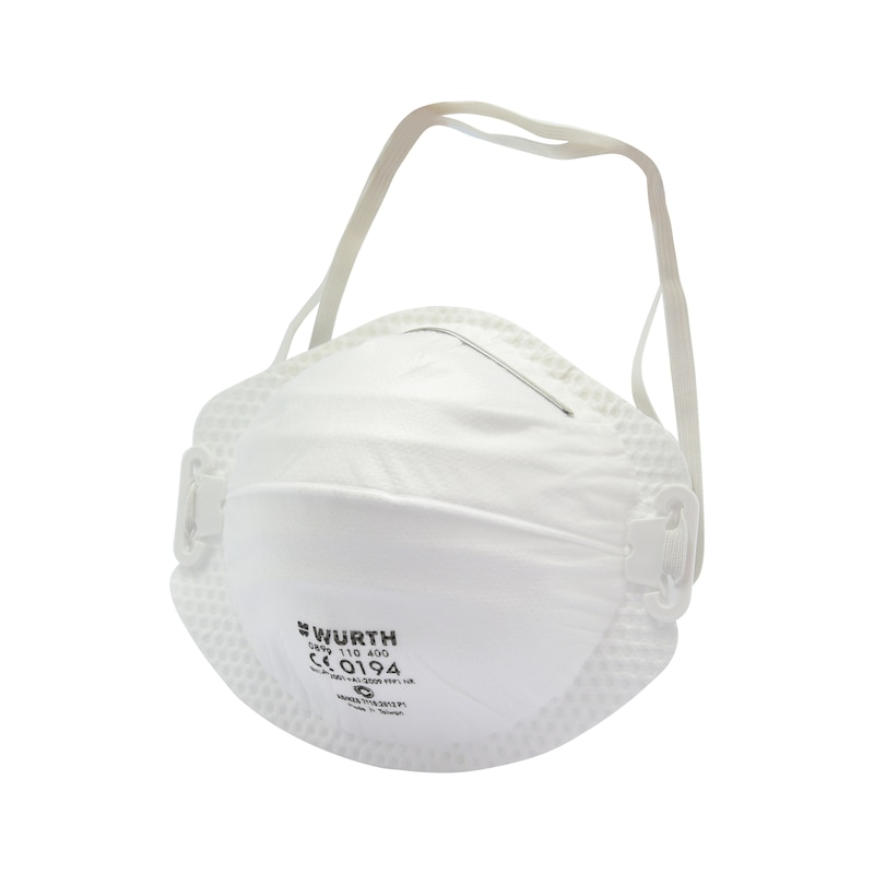 Disposable breathing mask FFP1 - BREAMASK-(FFP1 S)