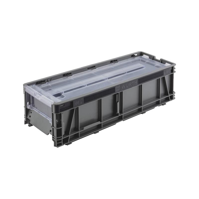 Deckel für System-Lagerbox W-SLB - 3