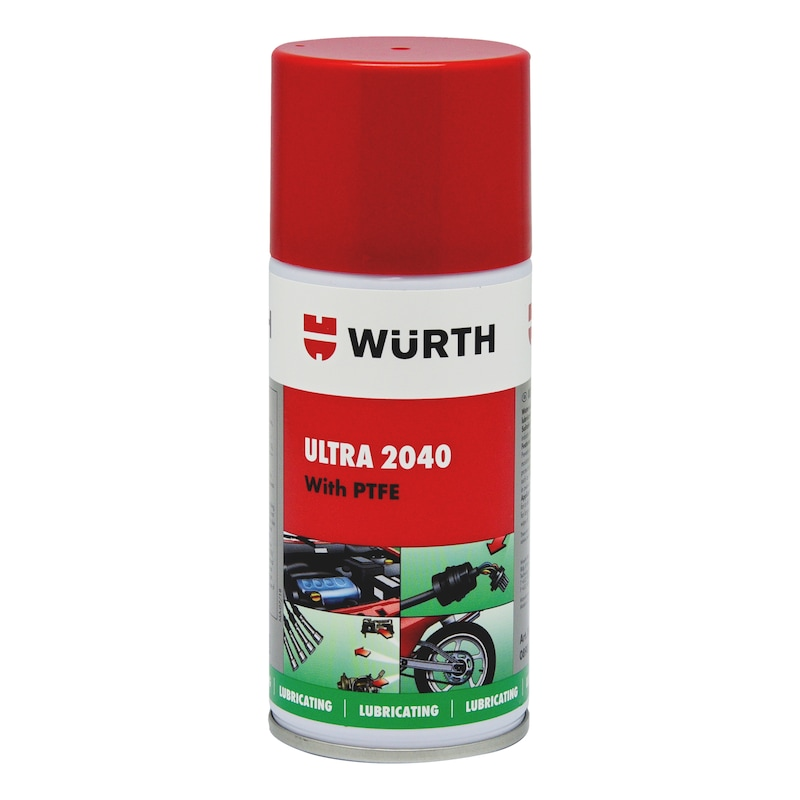 Multi-purpose lubricant Ultra 2040