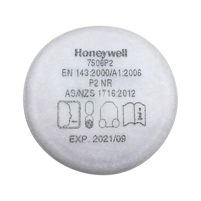Partikelvorfilter für Halbmaske HM 173