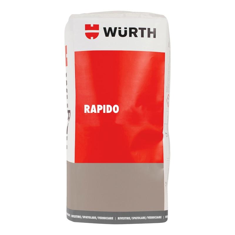 Premiscelato per utilizzo universale RAPIDO - 1