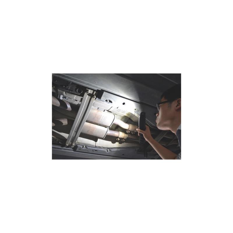 Tölthető LED kézilámpa WL Mini, 2,5+1 W LED  - KÉZILÁMPA-MINI-AKKUS-LED4-IP20