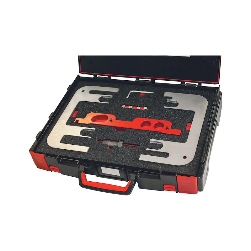 Motorsteuerungs-Werkzeug-Satz - STEURWZG-SET-BMW-(N51/N52/N53/N54)