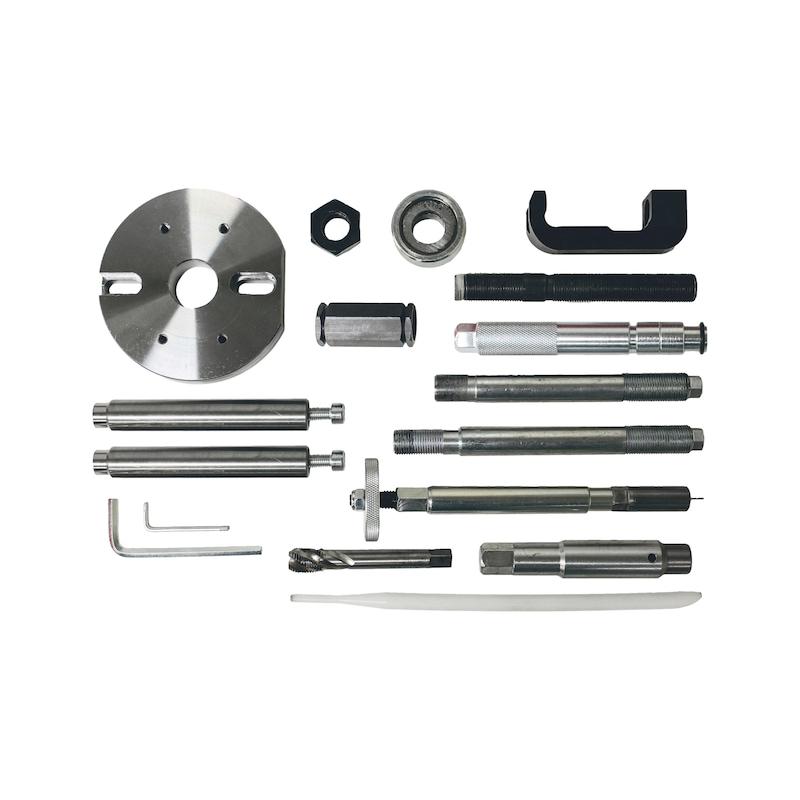 Kit d'outils de dépose d'injecteur, Ford 2.0 Ecoblue - 7