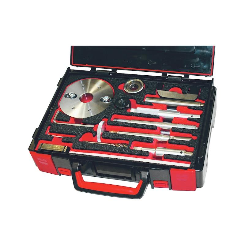 Kit d'outils de dépose d'injecteur, Ford 2.0 Ecoblue - 1