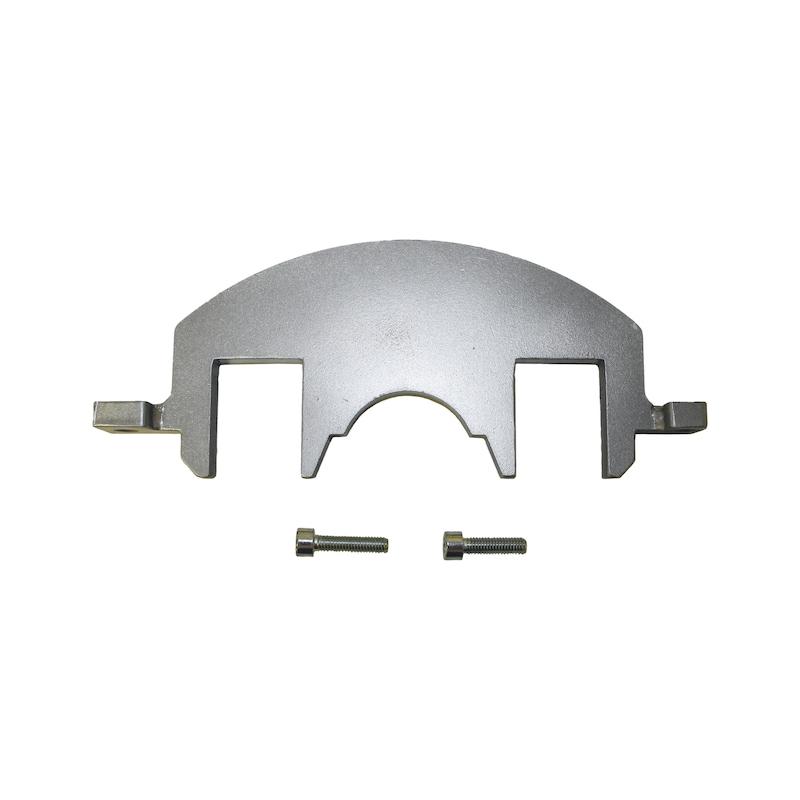 Nockenwelle-Blockiervorrichtung MB OM651