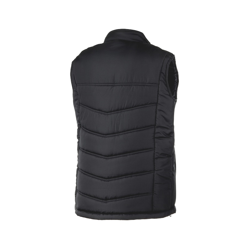 Veste New Craft - GILET MODYF NEW CRAFT NOIR XL