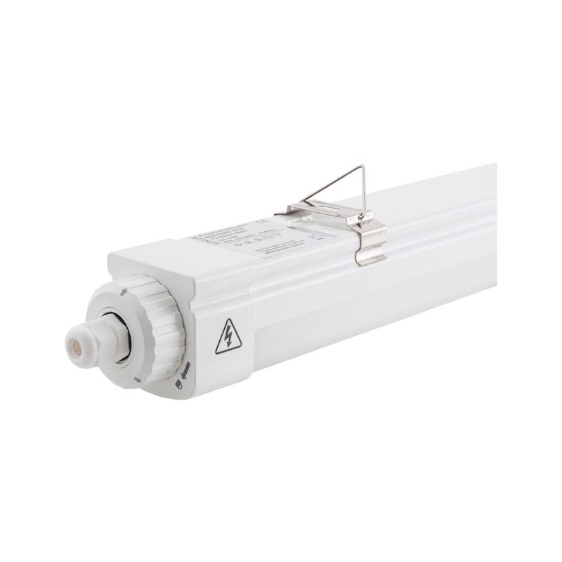 LED Decken- und Wandleuchte Building Site - LEUCHT-LED-BUIL-SITE-35W-1200MM